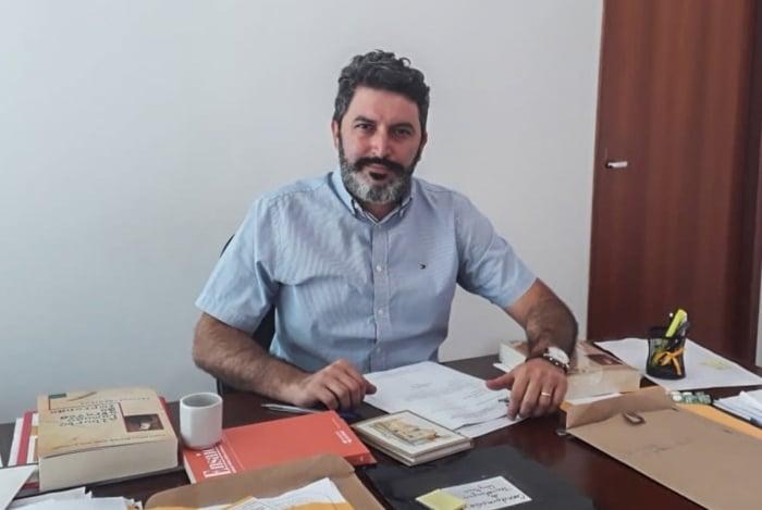 Secretário de Educação de Campos, Brand Arenari comemora a aprovação de mais de 70 alunos da rede pública municipal nos cursos técnicos de nível médio do IFF Campos