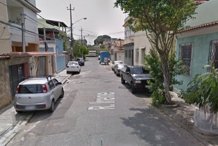 Crime teria acontecido na Rua Irene, em Comendador Soares, Nova Iguaçu