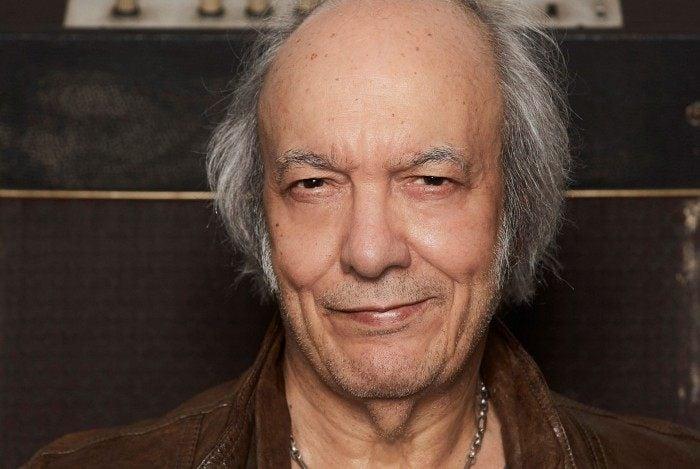 Erasmo Carlos completa 80 anos neste sábado (5)