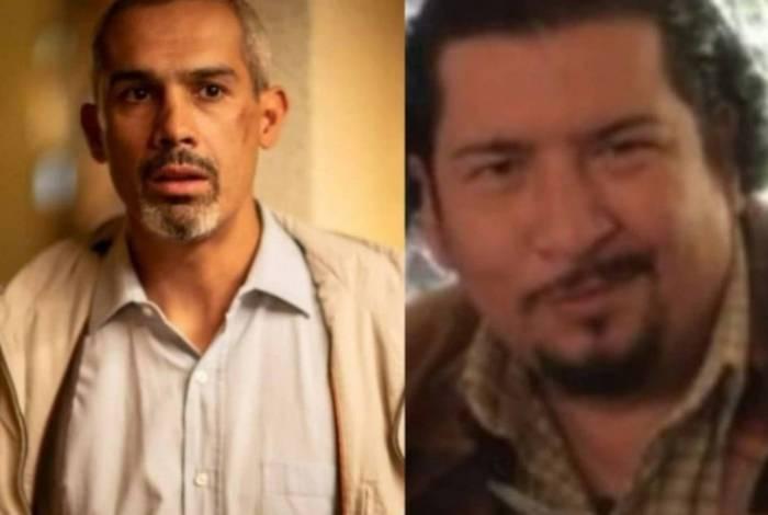 Jorge Navarro Sanchez e Luis Gerardo Rivera