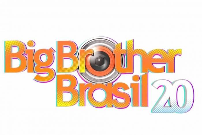 Logo BBB, Big Brother