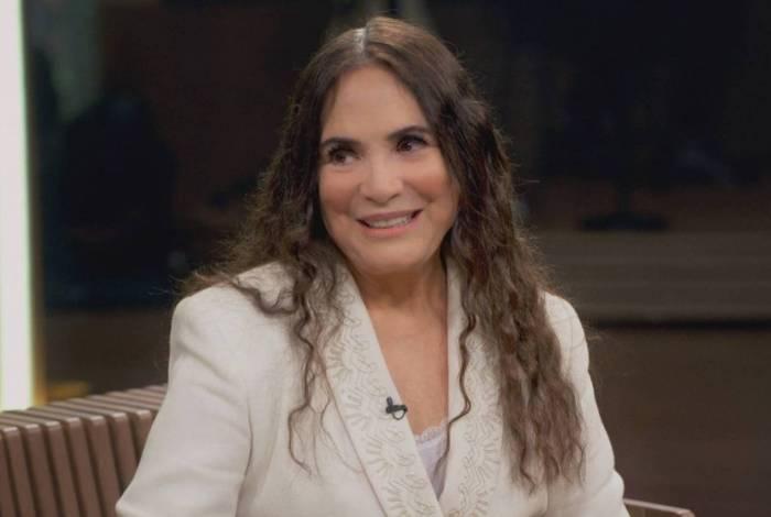 Regina Duarte terá de suspender contrato com a Globo para assumir secretaria