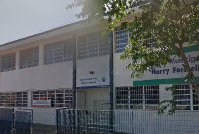 Escola Municipal Harry Forssell