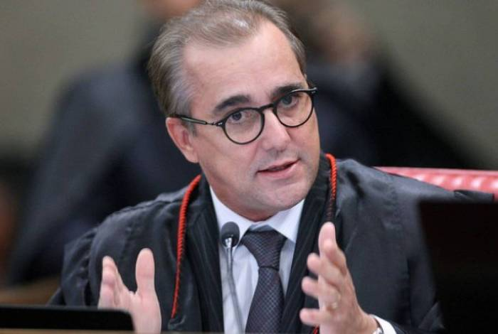 Admar Gonzaga, advogado de Bolsonaro e ex-ministro do TSE