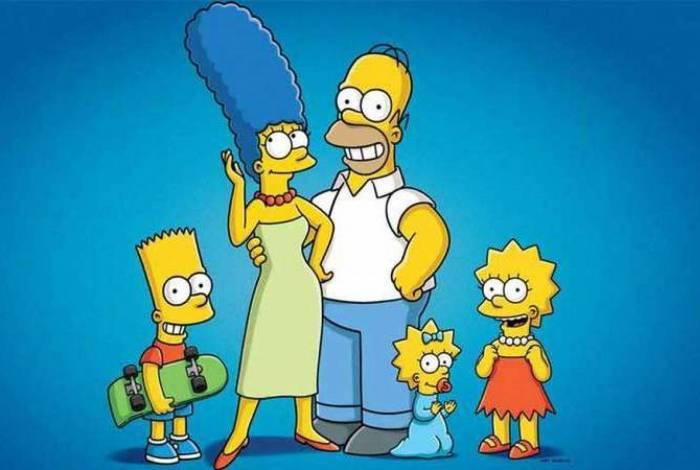 Internautas dizem que 'Os Simpsons' previu coronavírus