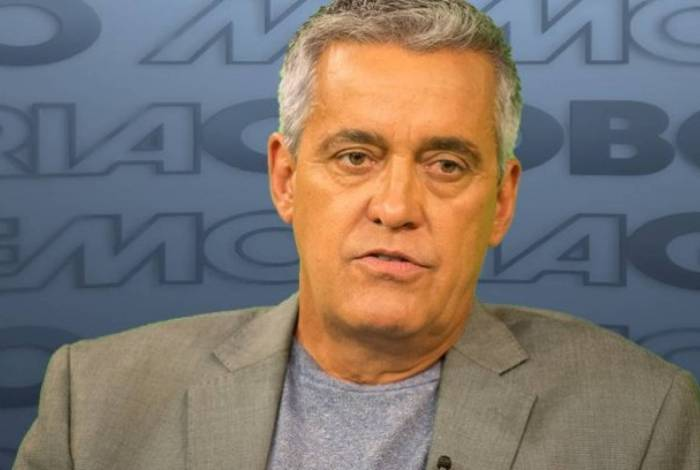 Mauro Neves