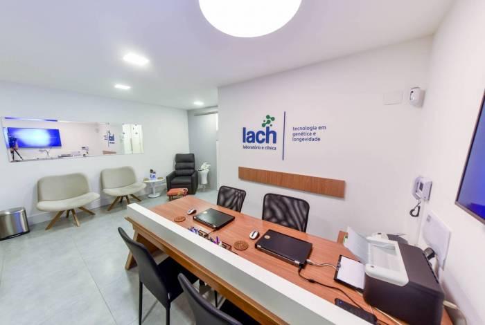 Laboratório Lach realiza teste para verificar eficiência da imunização e necessidade de reforço