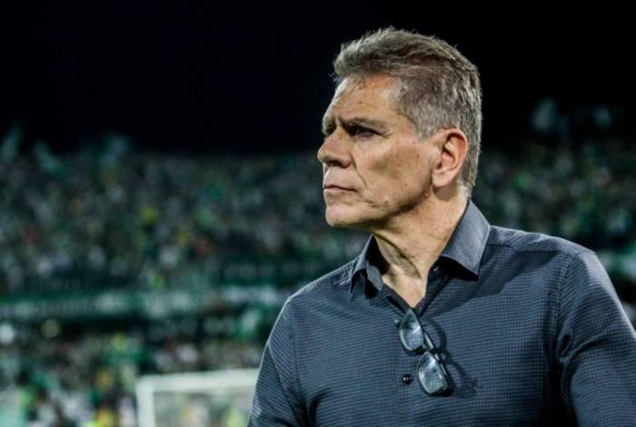 Botafogo de Autuori tem se destacado pela versatilidade de jogadores como Benevenuto e Forster