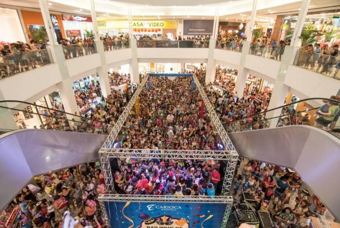 Bailinhos de Carnaval gratuitos animam a festa da criançada; confira