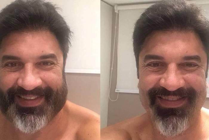 Edu Guedes ensina como cuidar bem da barba