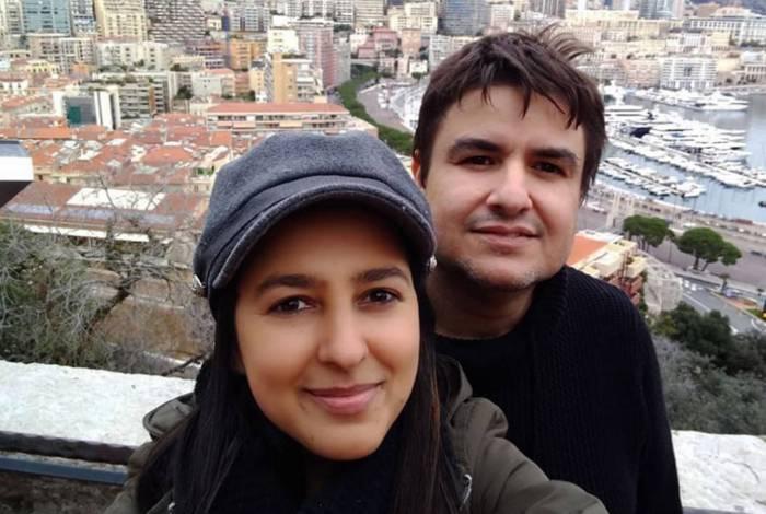 Família brasileira é atacada a tiros em Toulon, na França