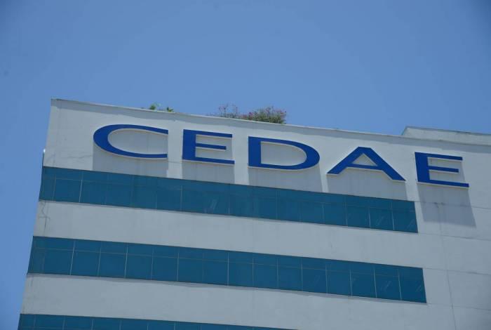 Cedae suspende cobrança de contas por 90 dias de alguns clientes