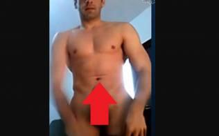 Resultado de imagem para Vaza na internet suposto vídeo íntimo de João Baldasserini