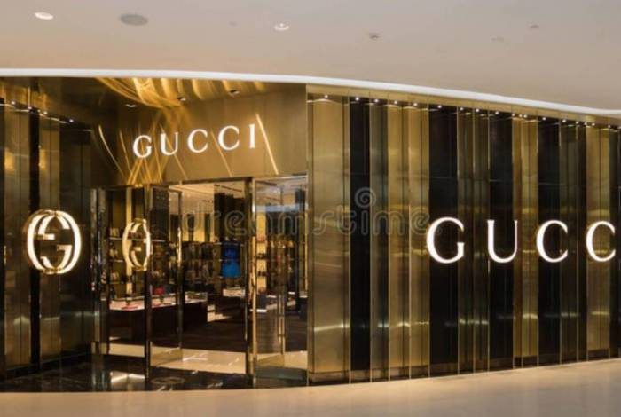 Loja fica no shopping Village Mall, no Rio