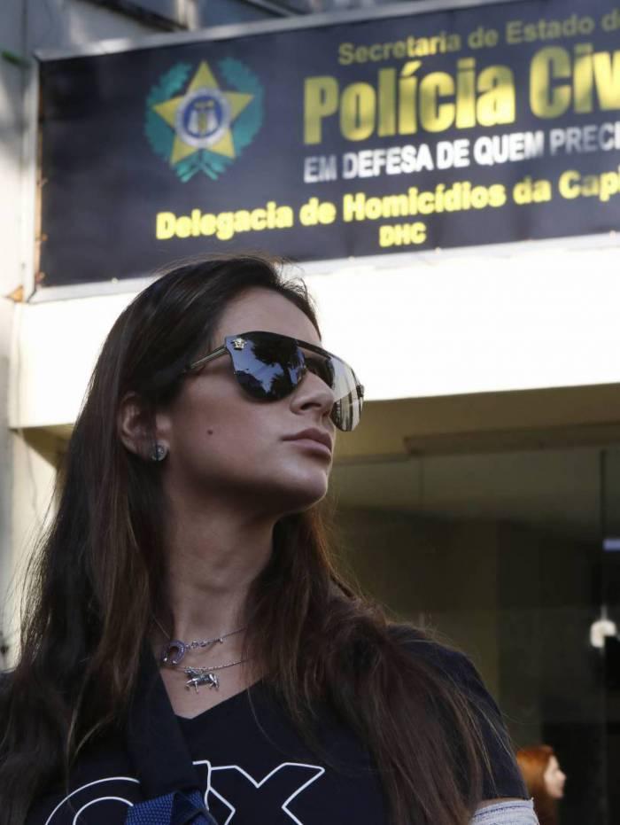 Shanna Garcia