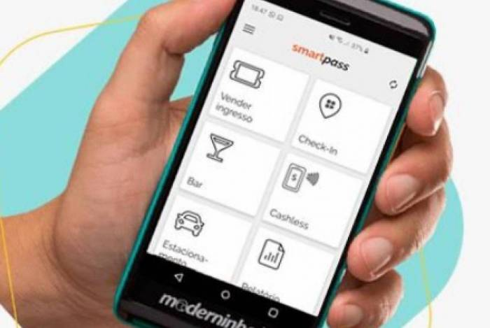 Startup Brasileira lança a primeira plataforma 'All In One' para o mercado de eventos