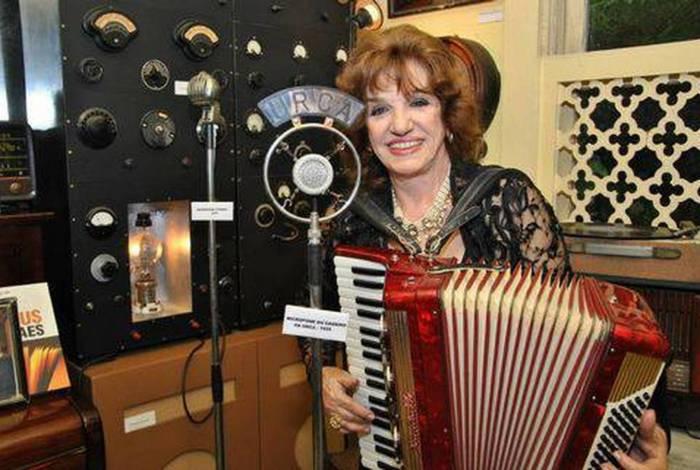 Adelaide Chiozzo faleceu aos 88 anos
