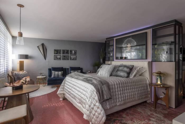Escolha do colchão é mais importante do que o modelo da cama. Há no mercado modelos de espuma e molas. O de molas gera mais conforto