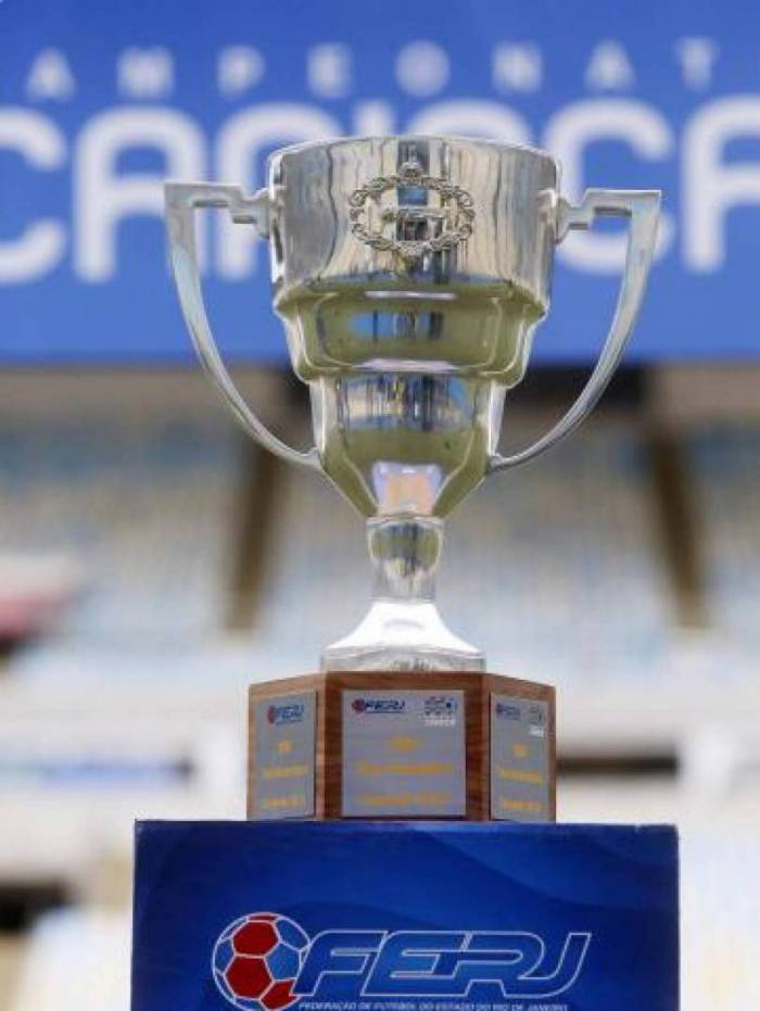 Taça do Campeonato Carioca 2020