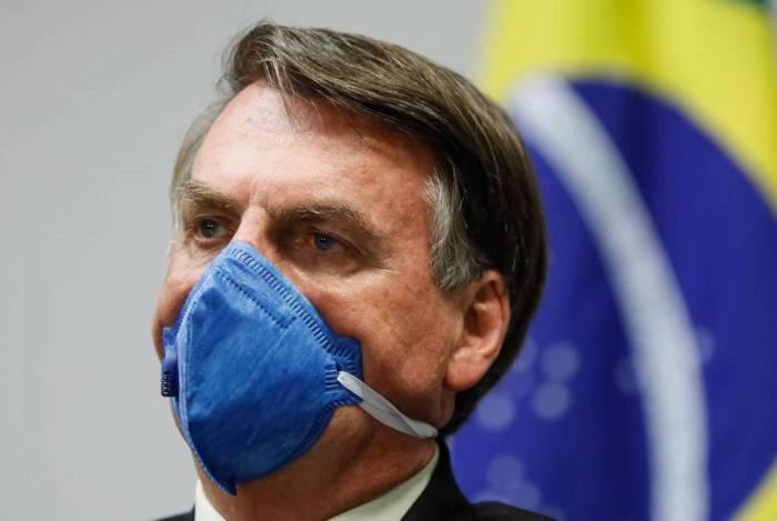 Presidente da República, Jair Bolsonaro e Ministros de Estado participam de videoconferência com representantes da Iniciativa Privada..