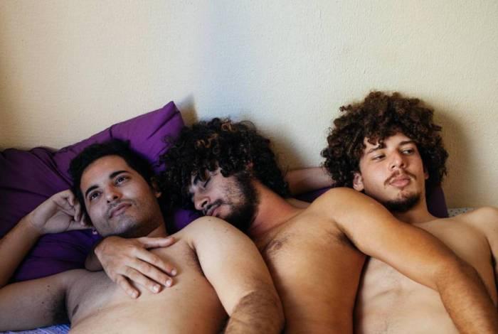 Curta-metragem 'Trio em Transe' rodado em 2017 no Ceará, acabada de ser liberado gratuitamente para o público
