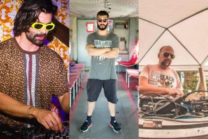 Produtores e DJs das principais festas do Brasil falam do impacto do novo Coronavírus no mercado de eventos