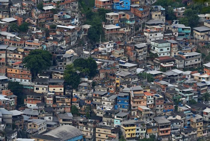 16 01 2020 -  Morro do Borel, Andaraí, Rio de Janeiro - RJ. Foto Daniel Castelo Branco / Agencia O Dia