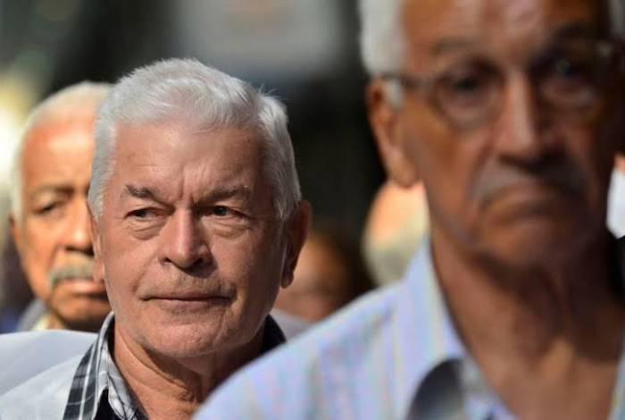 Idosos estão proibidos de ir a agências bancárias do Rio