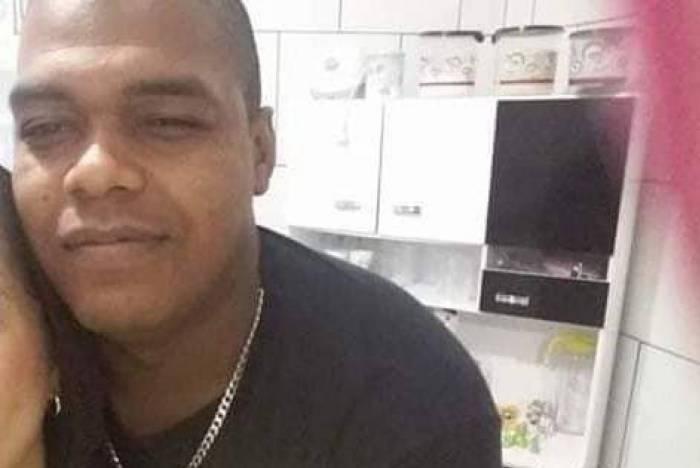PM foi baleado durante uma abordagem, em São Gonçalo