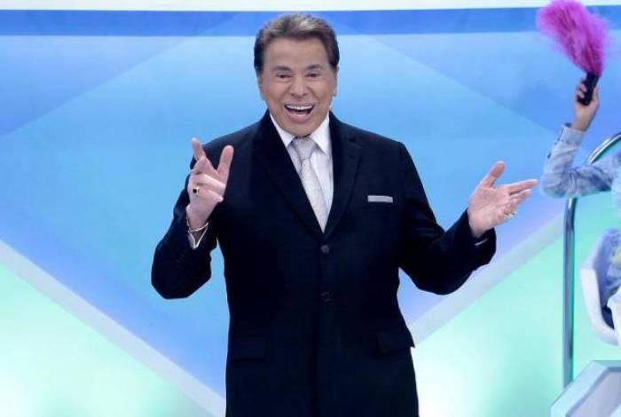 Silvio Santos tem conquistado boa audiência aos domingos