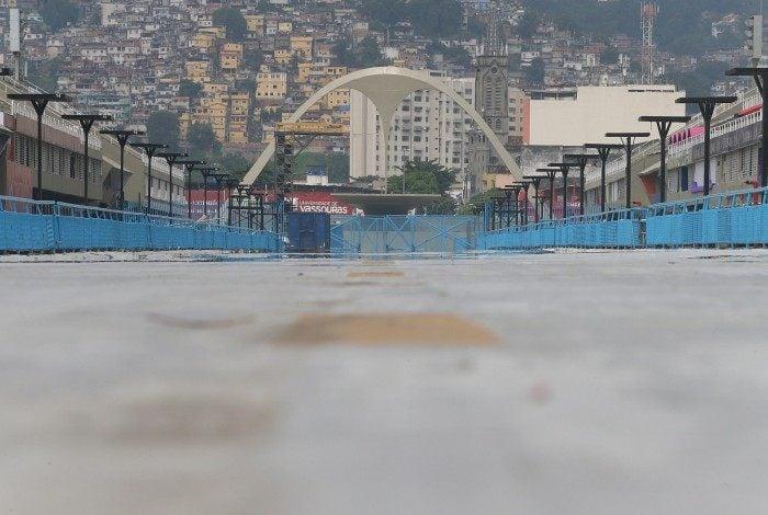 Presidentes de escolas de samba do Grupo Especial debatem rumo do Carnaval 2021