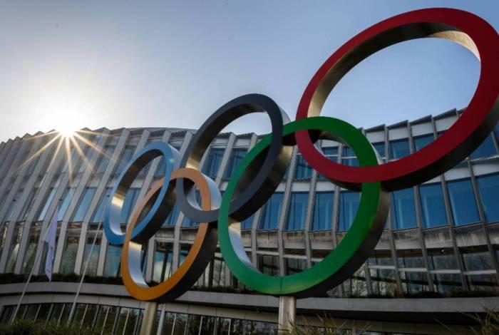 Olimpíadas de Tóquio, que seriam em 2020, foram adiadas com a pandemia, assim como as Paralimpíadas