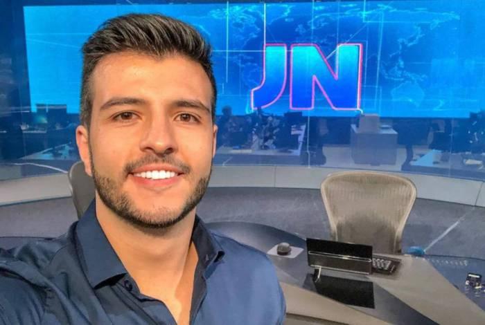 Matheus Ribeiro pediu demissão por corte de salário