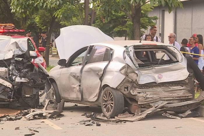 Motorista foi preso em Minas após provocar acidente