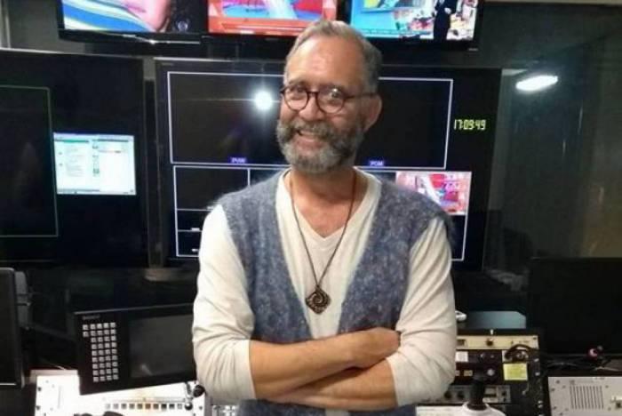 José Augusto Nascimento Silva, conhecido como Naná, morreu aos 58 anos vítima do novo coronavírus