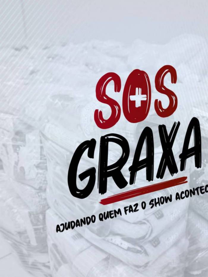 Projeto SOS Graxa
