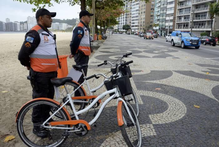 Redução de ônibus intermunicipais a 30% da frota e restrição a táxis de outros municípios e transportes por aplicativo de fora de Niterói continuam até 02/05