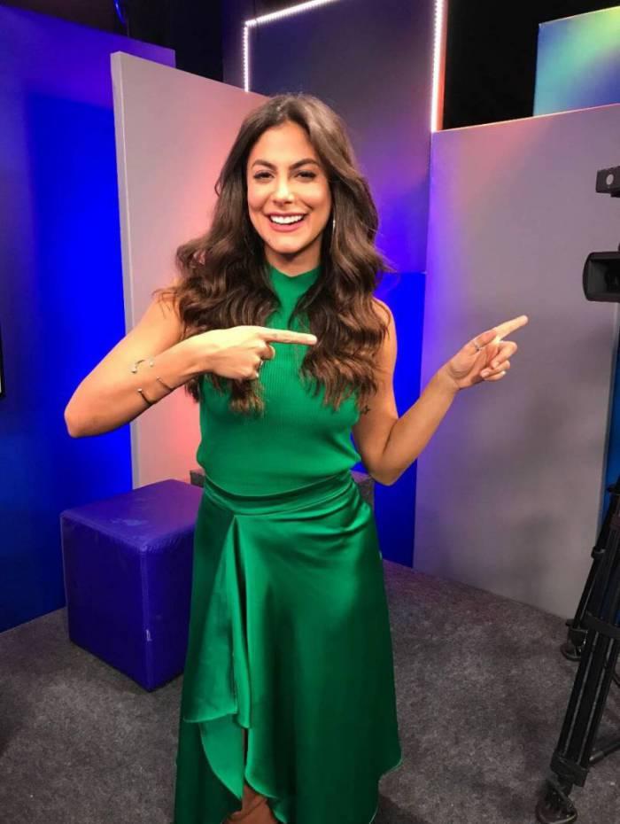 Mari foi eliminada do 'Big Brother Brasil 20' na terça-feira