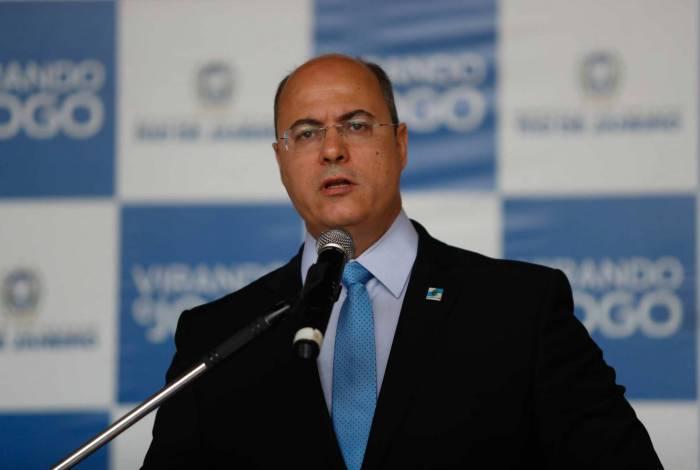 O Ministério Público do Estado do Rio de Janeiro oficiou na quarta-feira Wilson Witzel sobre a necessidade de adoção de medidas de isolamento total (lockdown)