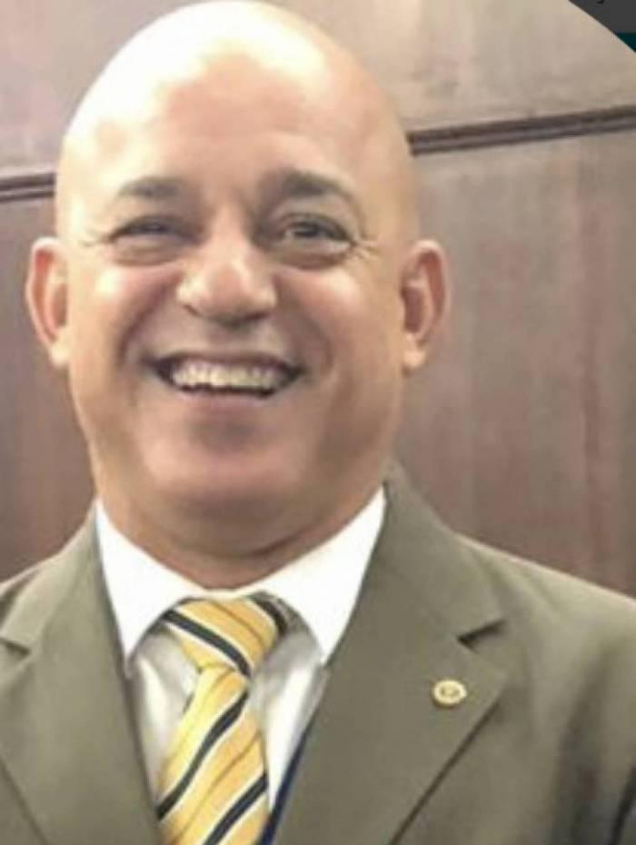 O coronel Ramos era o subsecretário de Comando e Controle e ingressou na Corporação em 1990