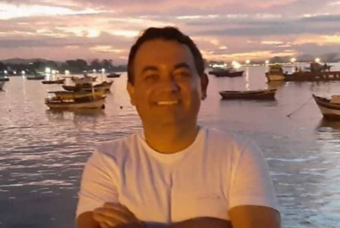 Max Kelli Motta, tinha 41 anos e não resistiu à complicações do coronavírus