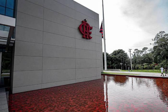 Centro de Treinamento do Flamengo, Ninho do Urubu