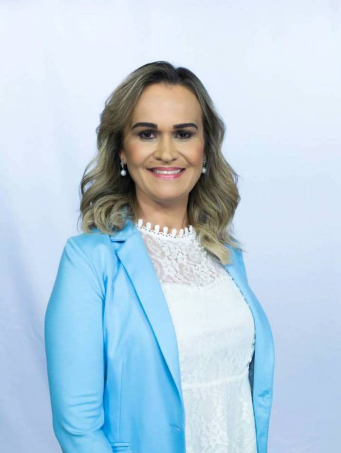 Daniela do Waguinho (MDB-RJ)