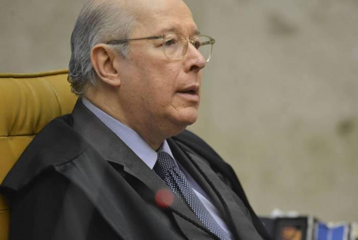 Ministro do Supremo Tribunal Federal, Celso de Mello