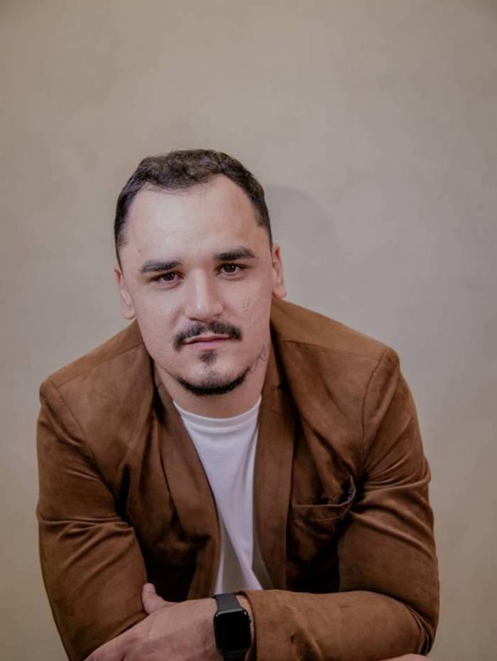 Thiago Manoel é especialista em Social Bussines
