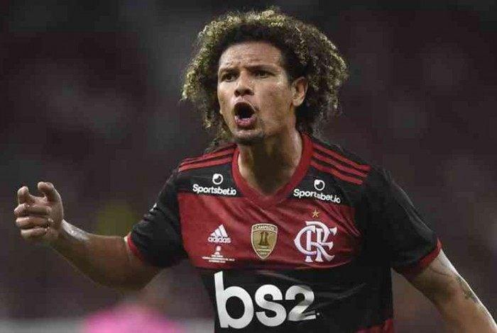 Willian Arão espera nova oportunidade na seleção