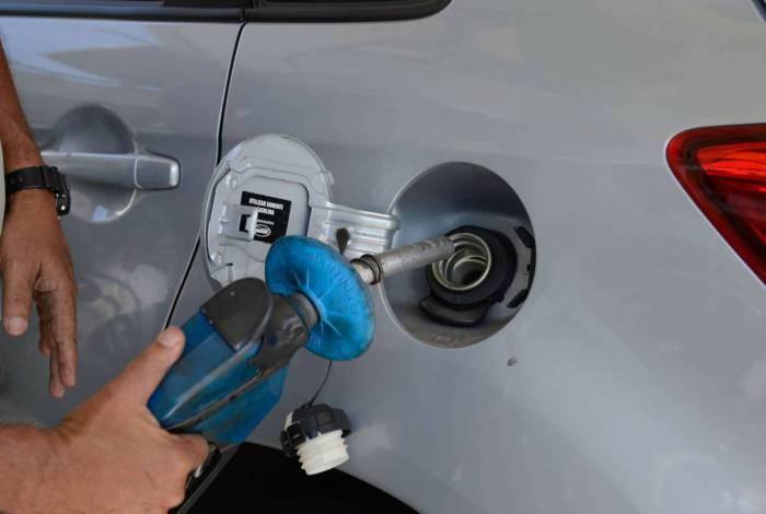 Nova gasolina chega em agosto