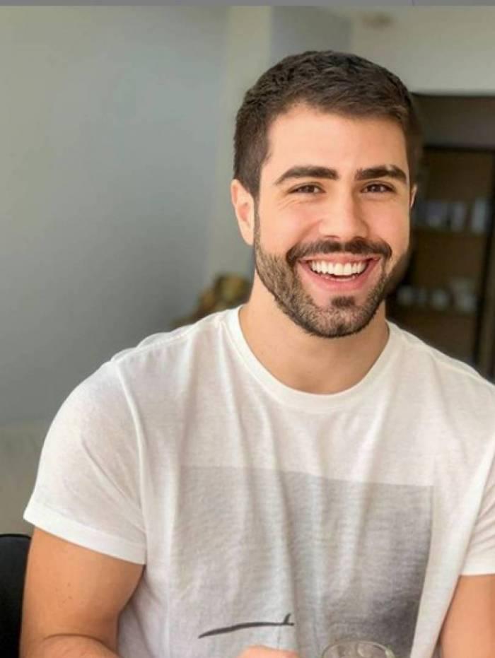 Ator Juliano Laham Conta Que Teve Coronavirus E Chegou A Ficar Internado Na Uti Mh Babado