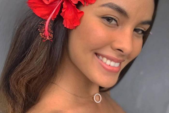 Kimberly Karen Mota de Oliveira, 22, foi encontrada morta a facadas