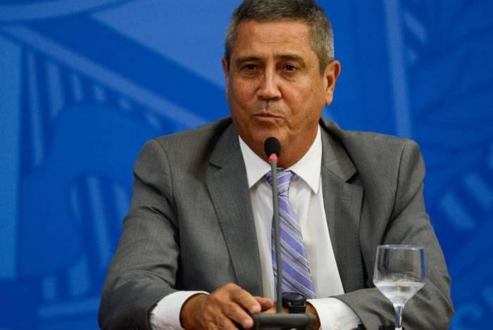 Ministro da Casa Civil, Braga Netto